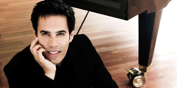 Freddie Ravel - der Tasten-Motivationsmeister