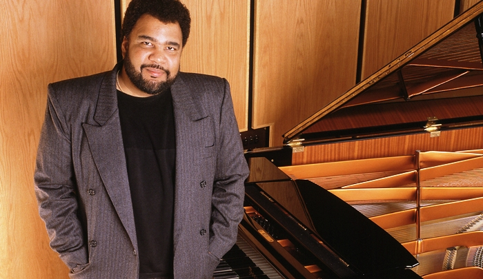 George Duke: The funky side of life